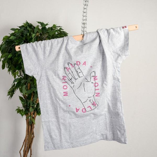 T-Shirt Moin Alda Hand