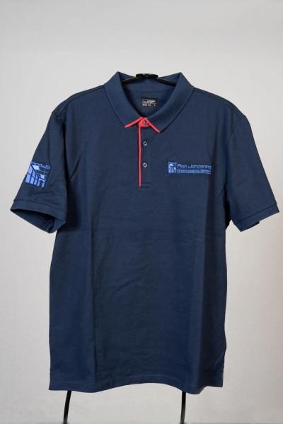 Chef Ron PREMIUM Polo-Shirt