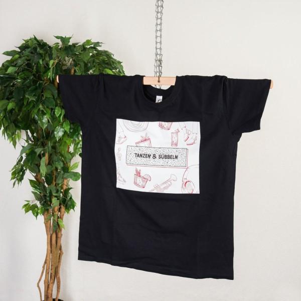 T-Shirt Tanzen & Sübbeln