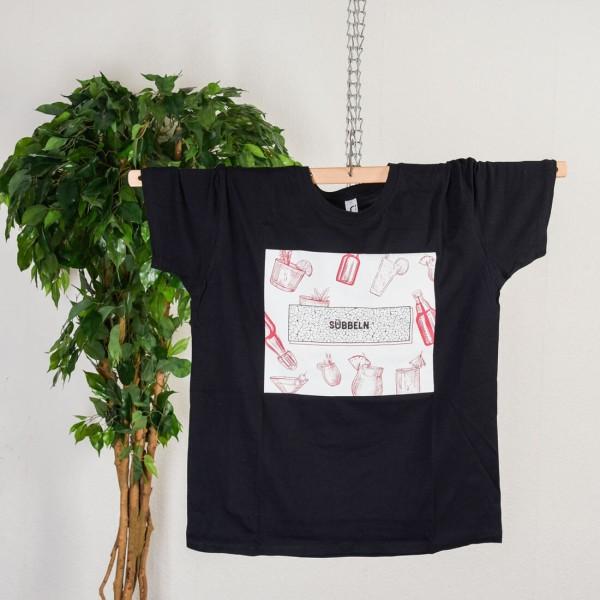 T-Shirt Sübbeln