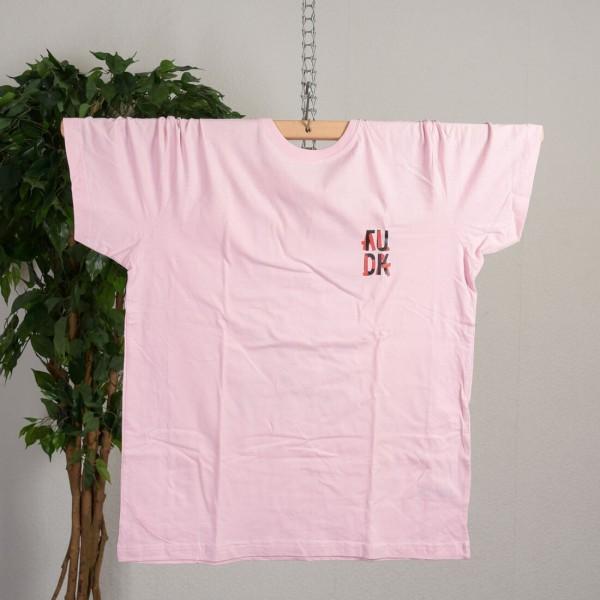 T-Shirt Fuck Alda